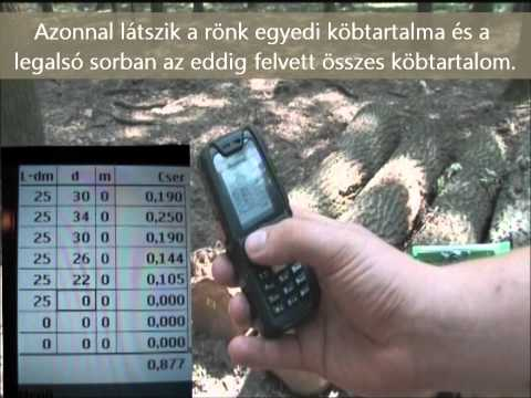 Rönkköbözőkönyv mobiltelefonra Sonim XP3 SENTINEL