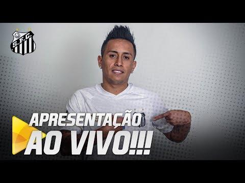 CUEVA | APRESENTAÇÃO AO VIVO (14/02/19)