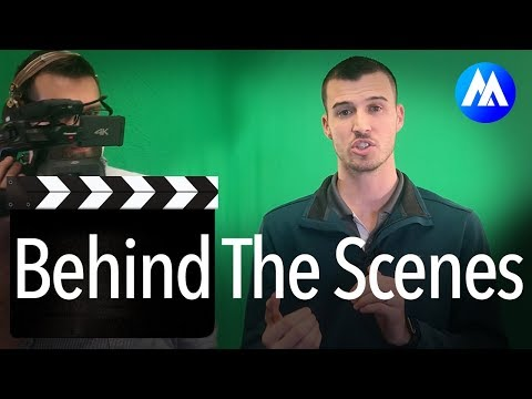 Insurance Marketing and Leads Agency - Behind The Scenes 🎬