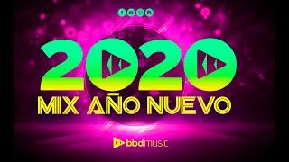 MIX AÑO NUEVO 2020 // MIX FIN DE AÑO //  LAS MAS ESCUCHADA...