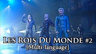 [New] Romeo et Juliette - Les Rois Du Monde (Multi-Language) #2