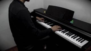 One Direction - Nobody Compares (Piano Cover)