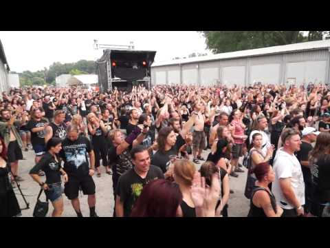 TVS: Hodonín - Made of Metal 2015