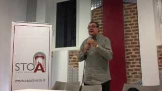 IO È UN ALTRO - Silvano Petrosino a Stoà - 01.10.2014