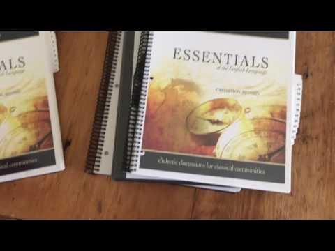 How to Simply Organize Essentials Materials