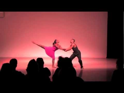 Ashley L. Tate -  Choreography Reel - 2011