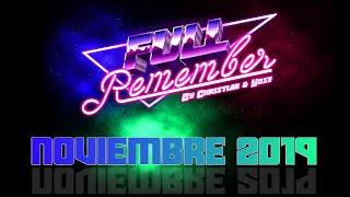 Christian & Yose Sesion Remember FULL DANCE NOVIEMBRE 19'