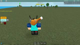 Trying Out Retro! {} ROBLOX - Retro Craftwars