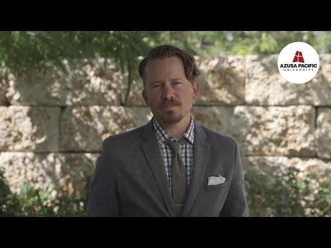 Meet the Faculty: Caleb D. Spencer, Ph.D.