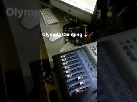 Loski x Russ x Taze - Olympic Chinging Preview