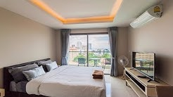 Condo For Rent In South Pattaya for  12,000.00 / Per month
