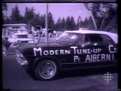 A 1967 documentary about Port Alberni