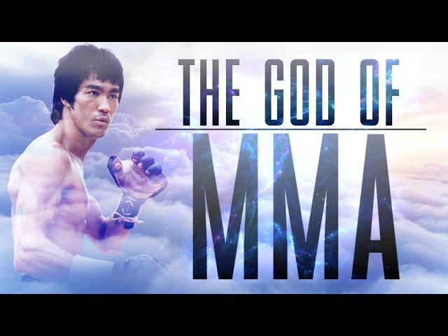 Bruce Lee | The God Of MMA