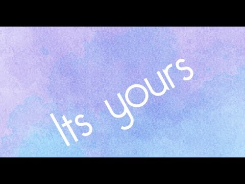 its yours- THE DOCUMENTARY