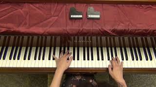 William Mason Lullaby Op.10 (ABRSM 2019 - 2020 Piano Exam Grade 8 C:12)