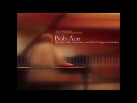 BOB ACRI -  Sleep Away 10 Hour Loop