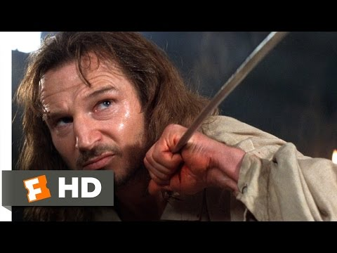 Rob Roy (10/10) Movie CLIP - The Fight Ends (1995) HD Mp3