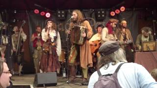 Ye Banished Privateers - You and Me and the Devil Makes Three (MPS Dortmund 2014)