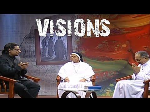 Visions - Know Thyself, Divine Retreat Centre, Goodness TV English