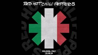 Baixar Red Hot Chili Peppers - Soul to Squeeze @Unipol Arena, Bologna