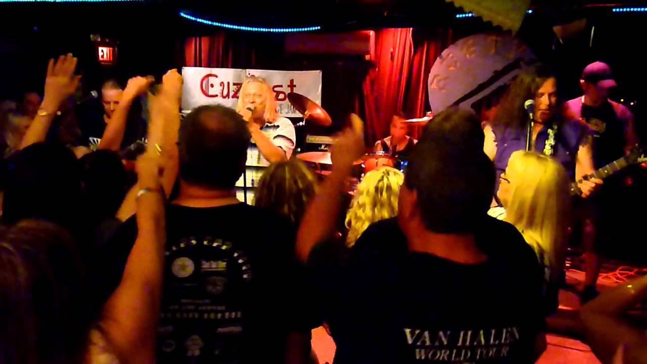 N.U.Deep-Trailer Park-HD-Cuzfest-The Rusty Nail-Wilmington, NC-4/11 ...