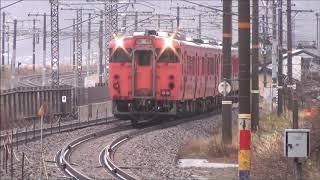 2019 12 14 キハ47国鉄色引退