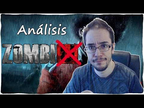 Análisis ZOMBI (PS4, Xbox One, PC)