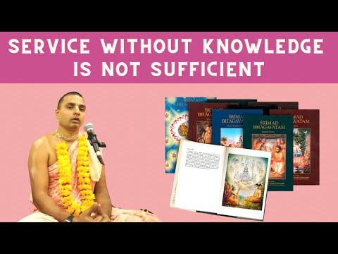 Kṛṣṇa Consciousness Means to be Conscious of Kṛṣṇa Always | Wisdom Bites by Tattvavit dāsa