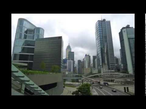 Dream Careers Hong Kong 2013