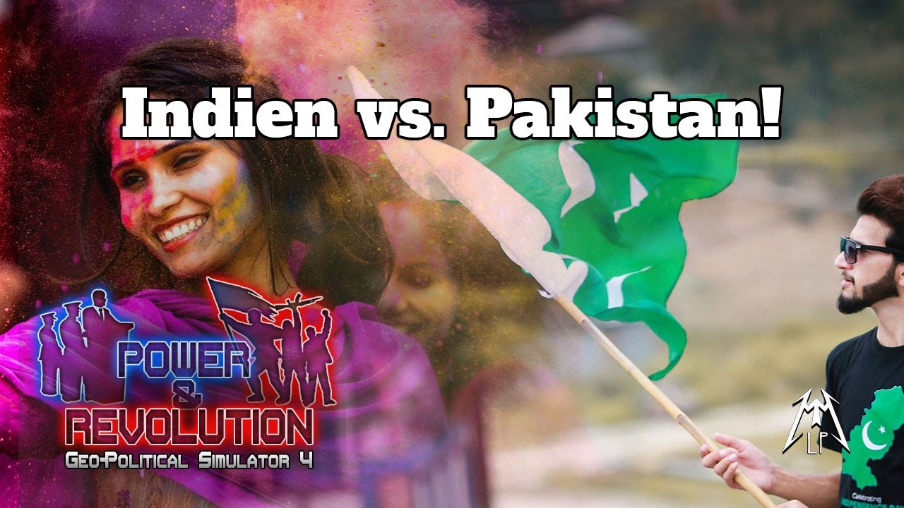 """[P&R 2020] Mission"""" Operation Blitzkrieg 4/5"""" - Indien gegen Pakistan"""
