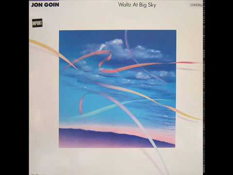 Jon Goin ‎– Waltz At Big Sky [1988, Contemporary Jazz, Full Album]