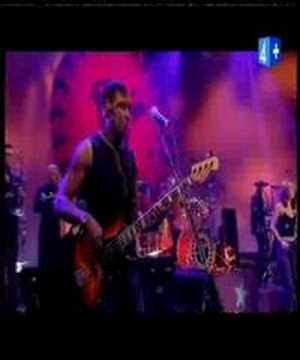 Brand New Heavies - Apparently Nothing(Live)