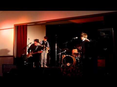Powerhouse @ The Basin Music Festival