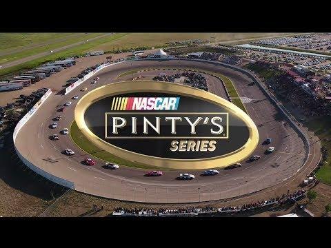 2017 NASCAR Pinty's Series: Velocity Prairie Thunder Twin 100's