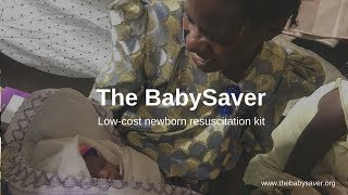 What is the BabySaver? Full
