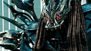 Transformers D.o.t.m. all Crankcase scenes