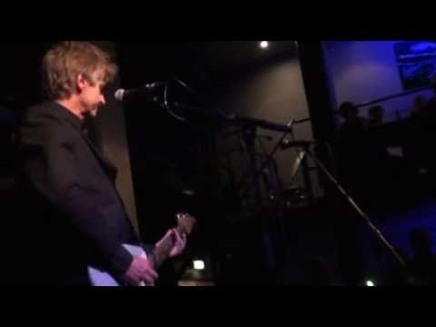 Only Talking Sense,  Neil Finn, Jazz Café, London, 24 October 2010