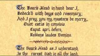 Randolph Singers - Boar