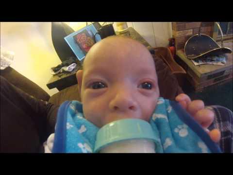 GoPro Baby Bottle Mount