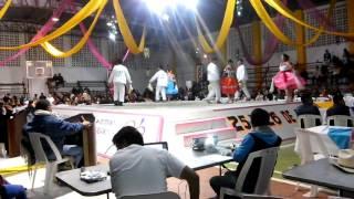 Concurso Huapango Jacala 2016 Adulto Hidalguense Primer día