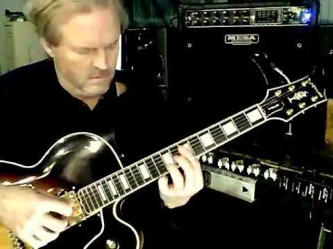 jazz blues guitar gibson epiphone elitist byrdland mesa express plus 5 25 youtube. Black Bedroom Furniture Sets. Home Design Ideas