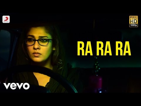 Dora - Ra Ra Ra Tamil Making Lyric Video | Nayanthara | Vivek - Mervin