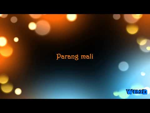 Paano Ba Ang Magmahal - Sarah Geronimo & Piolo Pascual (TBP OST) [Lyrics on Video by WenzD] [HD]