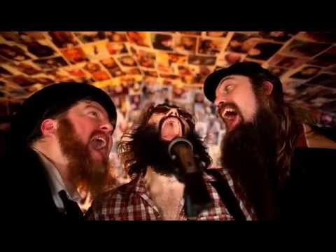 The Beards - All The Bearded Ladies (Film Clip - 2014)