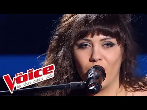 4 Non Blondes - What's Up ? | Al.Hy | The Voice France 2012 | Blind Audition