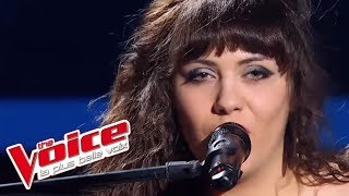 The voice 2012 | al.hy - what's up ? (4 non blondes) | blind audition
