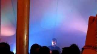 Jake Bugg - Slide (Summer Sundae 2012)