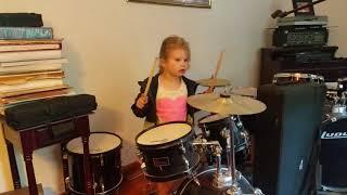 Kids making music
