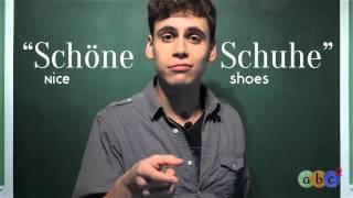 Alphabet and Pronunciation part 2