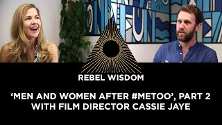 My 'Red Pill' suicide mission, with director Cassie Jaye